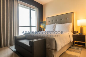 Property for Sale in The Address Downtown Hotel