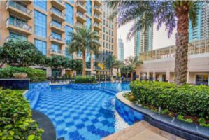 Apartments for Sale in Standpoint Tower 1