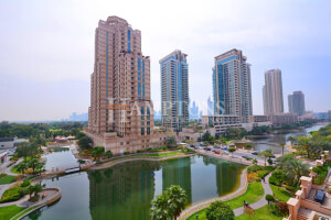 Apartments for Sale in Mosela Waterside Residences