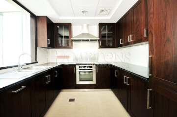 Duplexes for Rent in Boulevard Central Podium