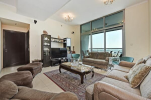 Property for Sale in DEC Tower 2