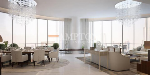 Penthouses for Sale in The Sterling West