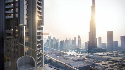 Property for Sale in VIDA Residences Dubai Marina