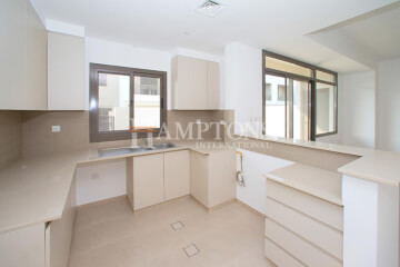 Townhouses for Sale in Zahra Apartments