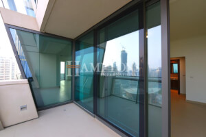 Property for Sale in Burj Vista 2