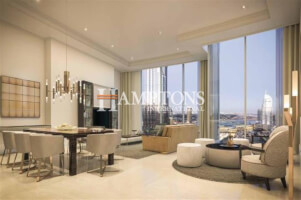 Apartments for Sale in The Address Residences Dubai Opera