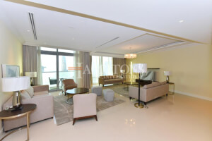 Property for Rent in The Address Sky View Sky Collection Tower 2