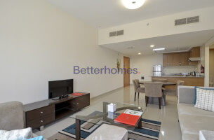 Property for Sale in Downtown Jebel Ali