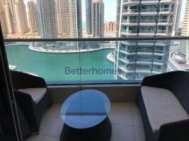 Apartments for Sale in Marina Diamond 6
