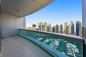 Full Floors for Sale in Marina Tower