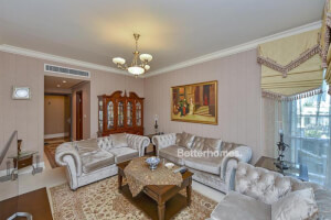 Property for Sale in Al Mesk Tower