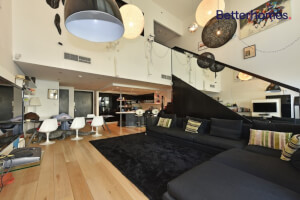 Penthouses for Sale in Burj Al Nujoom