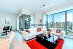 Property for Rent in Shemara Tower