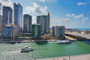 Duplexes for Sale in Marina Quay West