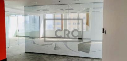Office Spaces for Rent in Dubai Media City, Dubai