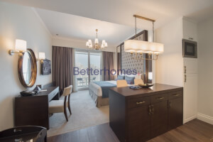 Hotel Apartments for Rent in The Palm Jumeirah, Dubai