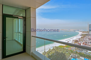Apartments for Sale in Al Bateen Residence
