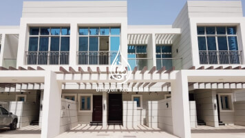 Townhouses for Rent in UAE