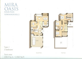 Property for Rent in Mira Oasis