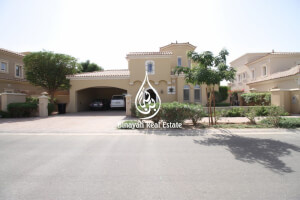 Townhouses for Rent in Al Reem 2