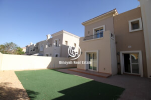 Villas for Rent in Al Reem 3