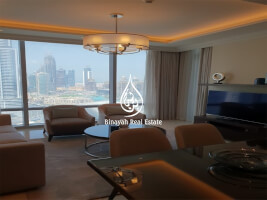Apartments for Rent in The Address Residence Fountain Views 1
