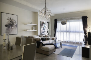Apartments for Rent in The Fairmont Palm Residence South
