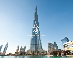 Apartments for Rent in Burj Khalifa