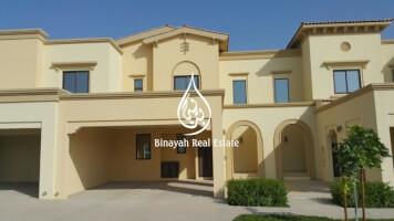 Villas for Rent in Reem, Dubai