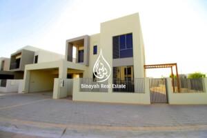 Villas for Rent in Sidra Villas I