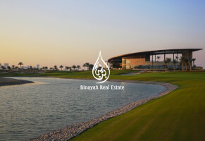 Residential Villa for Sale in DAMAC Hills, Buy Residential Villa in DAMAC Hills