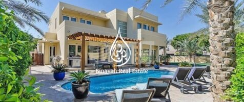 Property for Sale in Saheel 2