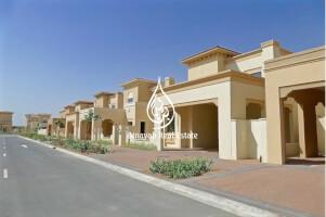 Villas for Sale in Palmera 1