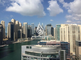 Hotel Apartments for Sale in Marina Quay East