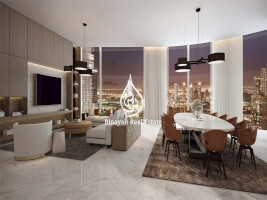 Penthouses for Sale in IL Primo