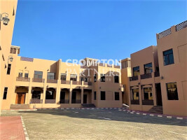Compounds for Rent in UAE