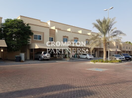 Property for Rent in Al Reef