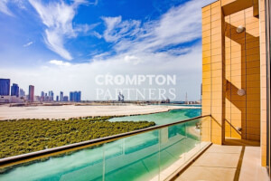 Penthouses for Rent in Al Reem Island, Abu Dhabi