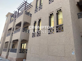 Property for Rent in Khalifa City A