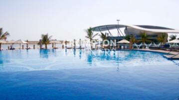 Property for Rent in Al Bateen