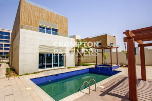 Villas for Rent in Corniche Area, Abu Dhabi