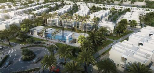 Villas for Sale in Mudon, Dubai