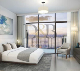 Property for Sale in Creekside 18 Tower A