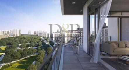 Residential Apartment for Sale in Park Ridge, Buy Residential Apartment in Park Ridge