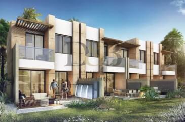 Villas for Sale in Akoya, Dubai