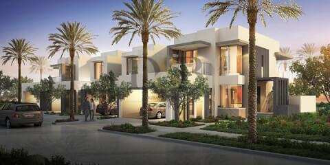 Villas for Sale in Maple At Dubai Hills Estate 1