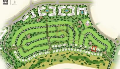 Villas for Sale in Parkway Vistas