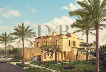 Villas for Sale in Serena, Dubai