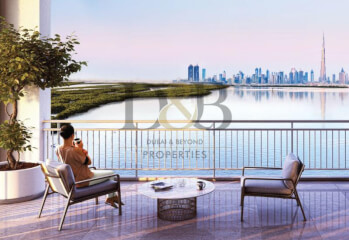Apartments for Sale in 17 Icon Bay