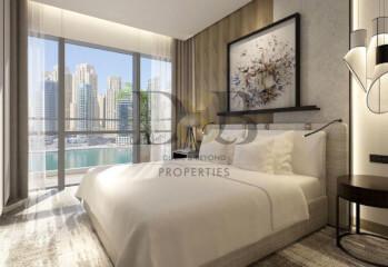 Apartments for Sale in VIDA Residences Dubai Marina